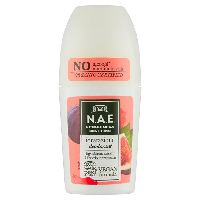 N.A.E. Naturale Antica Erboristeria Idratazione hydratační kuličkový deodorant 50 ml