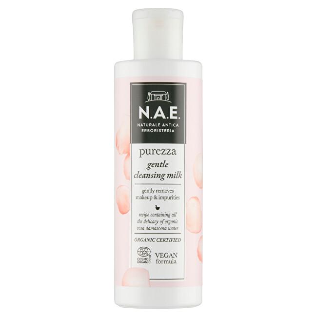 N.A.E. Naturale Antica Erboristeria Purezza jemné čistící mléko 200 ml