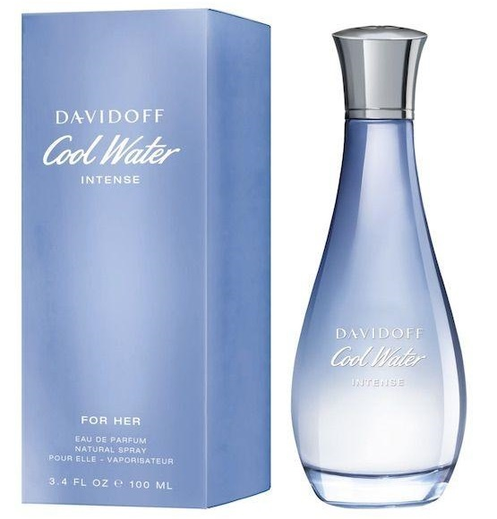 Davidoff Cool Water Woman Intense - EDP 30 ml