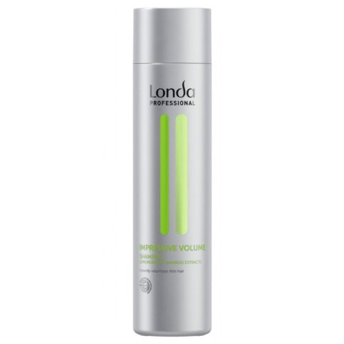 Londa Professional Šampon pro objem jemných vlasů Impressive Volume (Shampoo) 250 ml