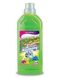 Waschkönig Aviváž zelená, koncetrovaná 1000 ml