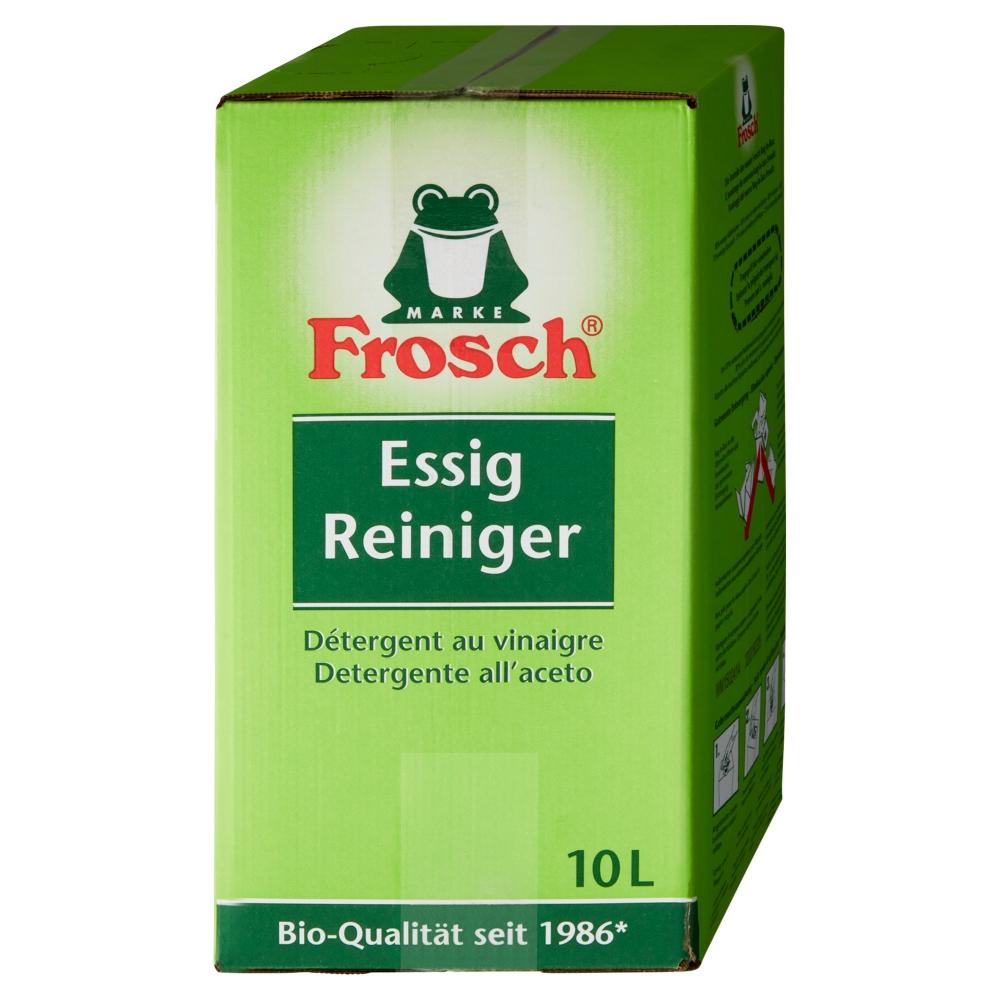 Frosch EKO Univerzální octový čistič 10 l