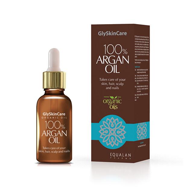 100% Arganový olej 30 ml