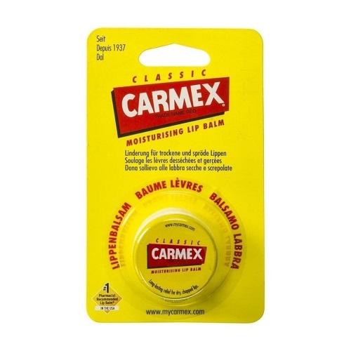 Carmex Balzám na rty hydratační 7,5 g
