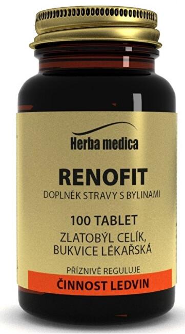 Renofit 50g - očista ledvin - 100 tablet