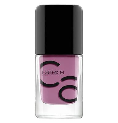 Catrice Lak na nehty ICONails (Gel Lacquer) 73 I Have a Blush On You 10,5 ml