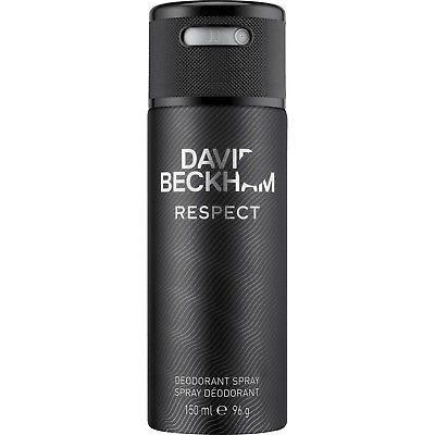 David Beckham Respect - deodorant ve spreji 150 ml