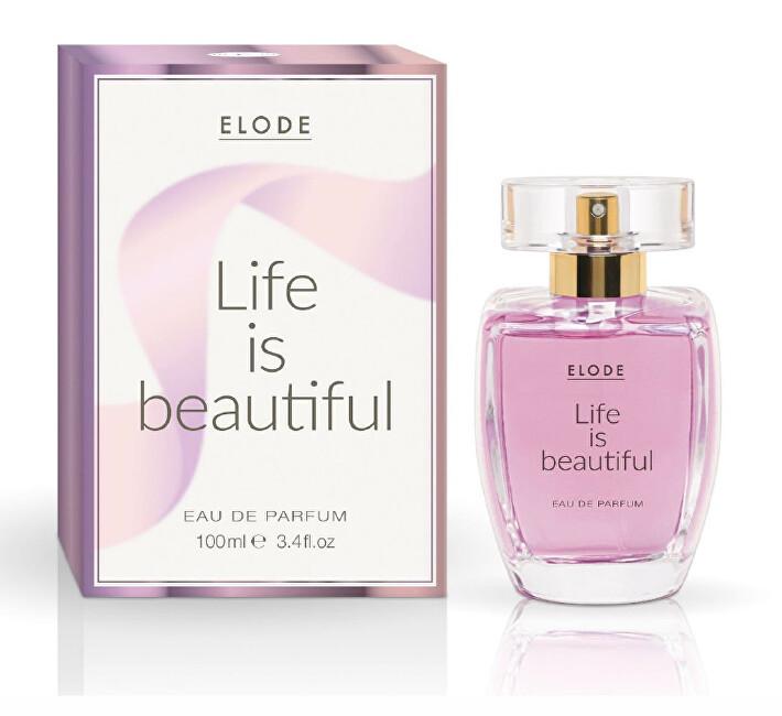 Elode Life Is A Dream - EDP 100 ml