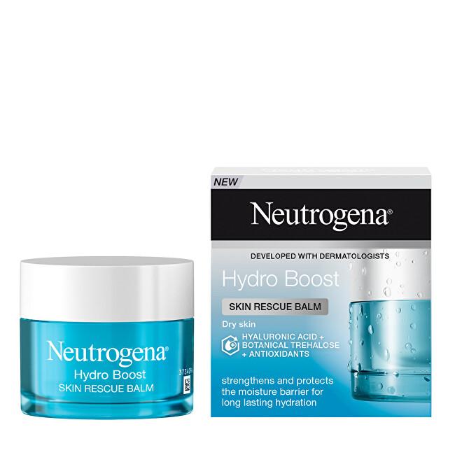 Neutrogena Koncentrovaný pleťový balzám Hydro Boost (Skin Rescue Balm) 50 ml