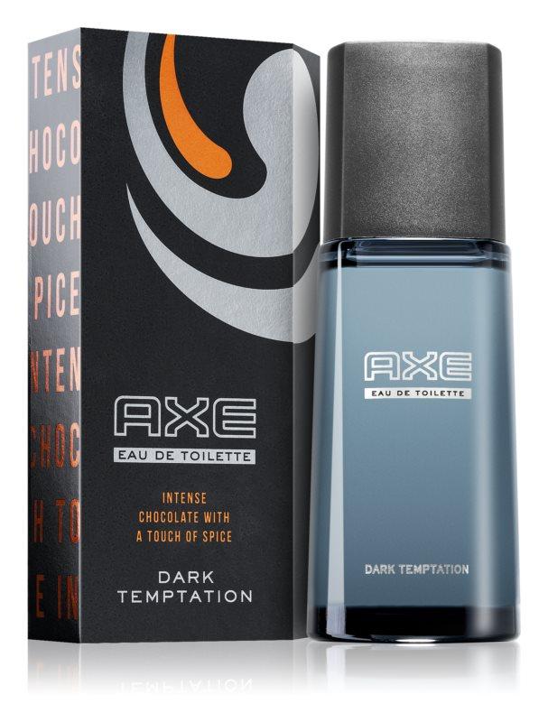 Axe toaletní voda Dark Temptation 50 ml