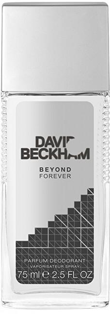 David Beckham Beyond Forever - deodorant s rozprašovačem 75 ml