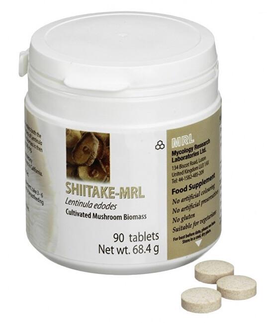 Shiitake, 90 tablet