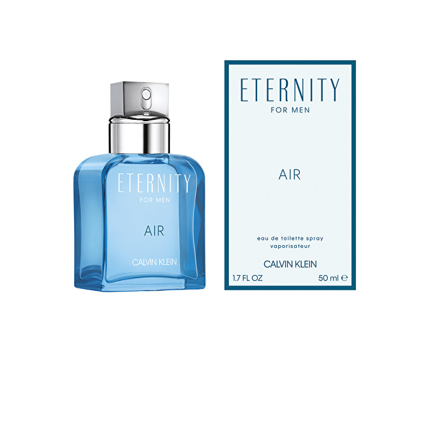 Calvin Klein Eternity Air For Men - EDT 200 ml