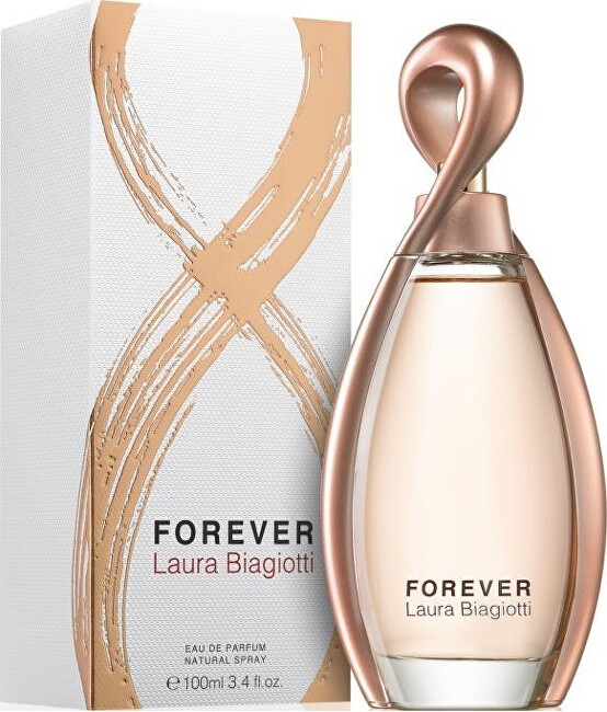 Laura Biagiotti Forever - EDP 60 ml