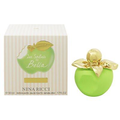 Nina Ricci Les Sorbets De Bella - EDT 50 ml
