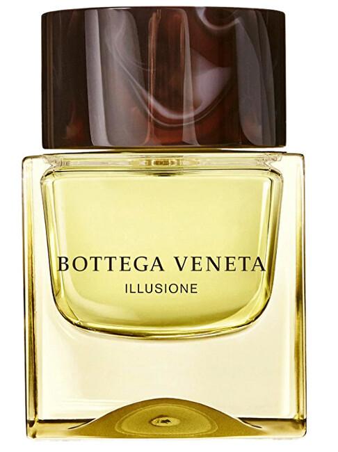 Bottega Veneta Illusione For Him - EDT 90 ml