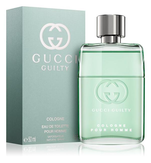 Gucci Guilty Cologne Pour Homme - EDT 90 ml