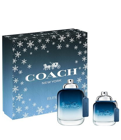 COACH Coach Men Blue - EDT 60 ml + EDT 7,5 ml