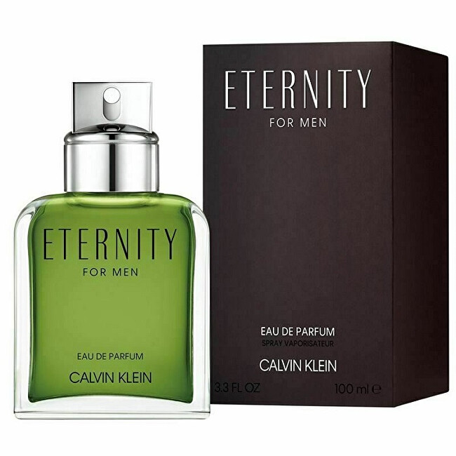 Calvin Klein Eternity For Men - EDP 100 ml