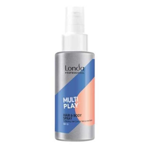 Londa Professional Pečující sprej na tělo a vlasy Multiplay (Hair & Body Spray) 100 ml