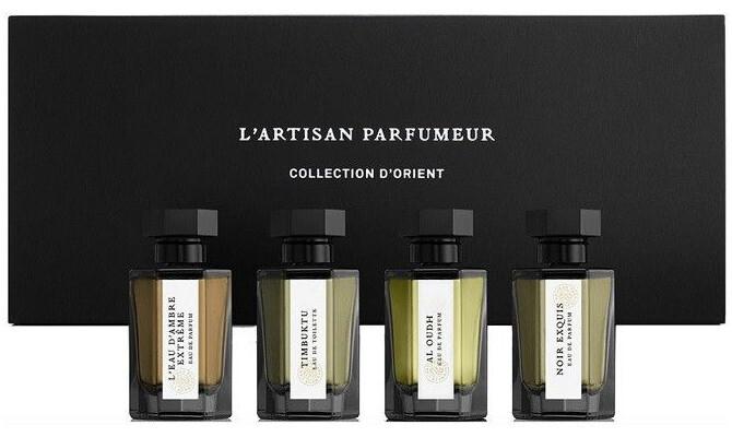 L´ARTISAN PARFUMEUR Kolekce Miniatur L`Artisan Parfumeur - 4 x 5 ml