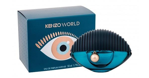 Kenzo World Intense - EDP 50 ml
