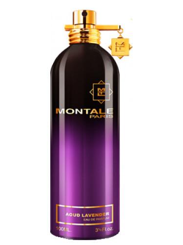 Montale Aoud Lavender - EDP 100 ml