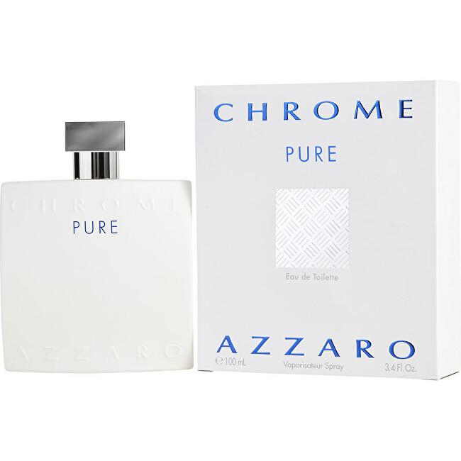 Azzaro Chrome Pure - EDT 100 ml