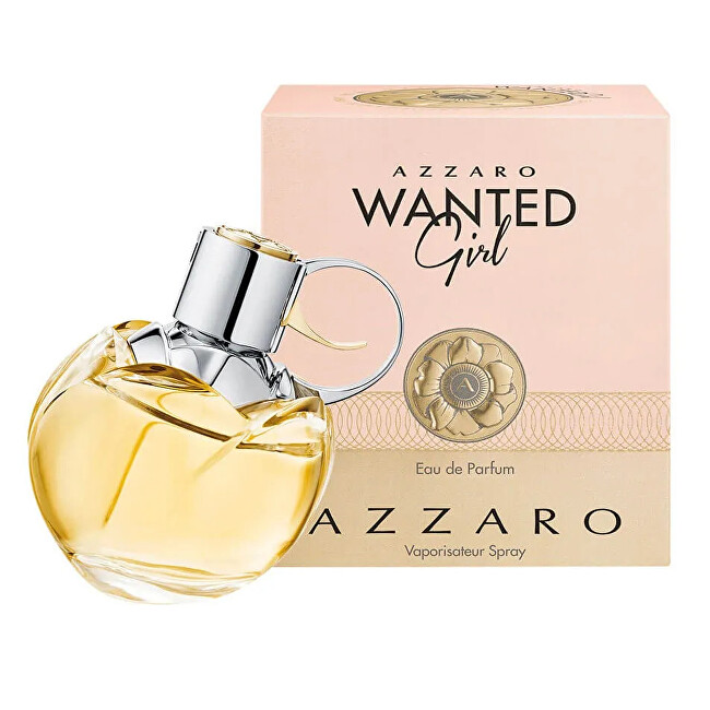 Azzaro Wanted Girl - EDP 50 ml