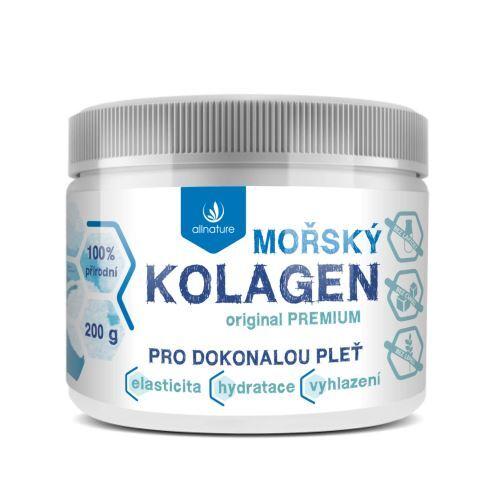 Mořský kolagen Original Premium 200 g