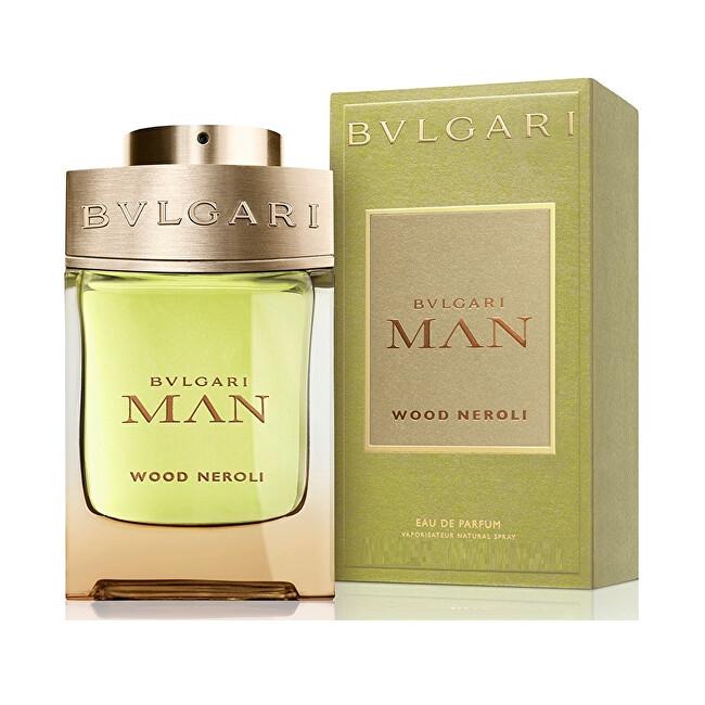 Bvlgari Man Wood Neroli - EDP 100 ml
