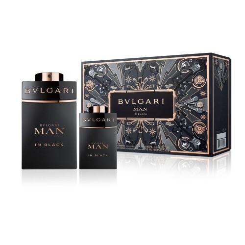 Bvlgari Man In Black - EDP 100 ml + EDP 15 ml
