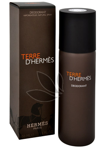 HERMES Terre D´ Hermes - deodorant ve spreji 150 ml