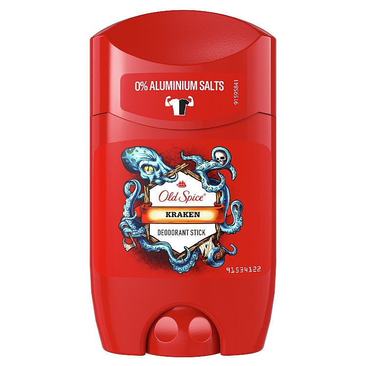 Old Spice Krakengard Tuhý Deodorant Pro Muže 50 ml