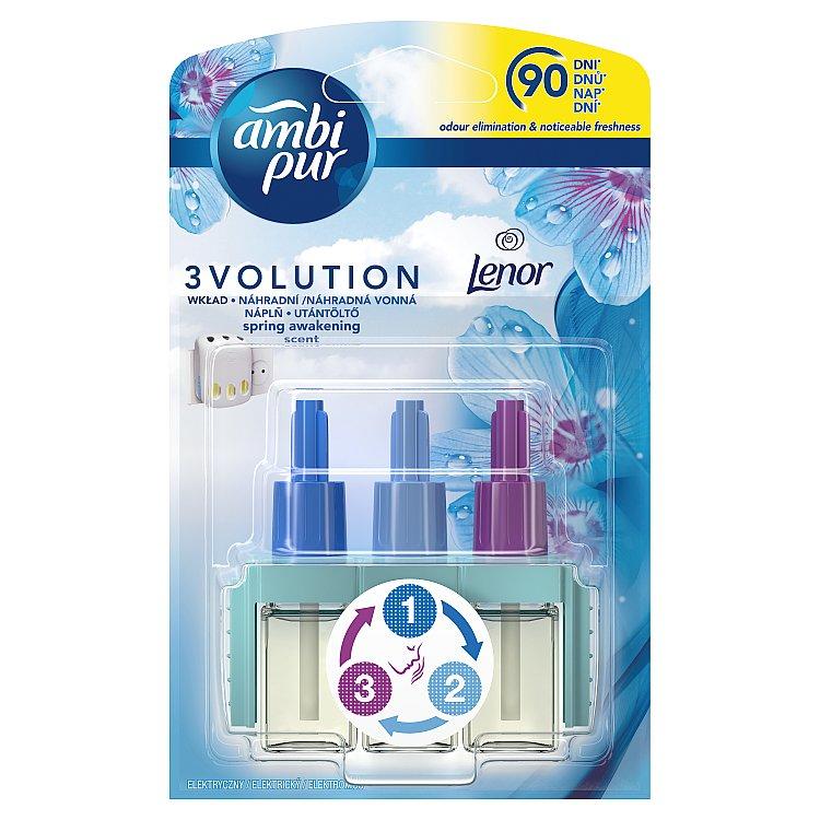 Ambi Pur 3Volution Spring Awakening Náplň Do Osvěžovače 20 ml