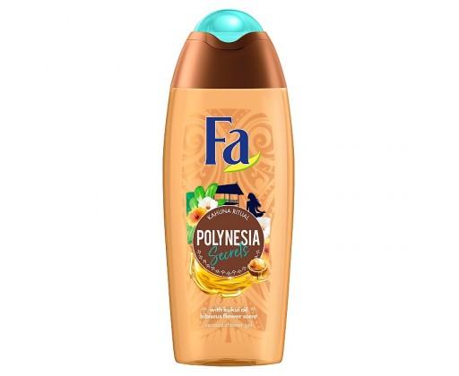 E-shop Fa sprchový gel pro ženy Kahuna Ritual 400 ml