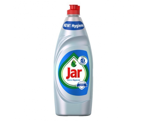 E-shop Jar Extra Hygiene prostředek na ruční mytí nádobí 700 ml
