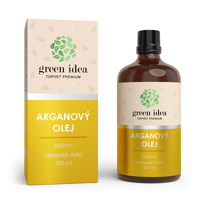 Arganový olej 100 ml