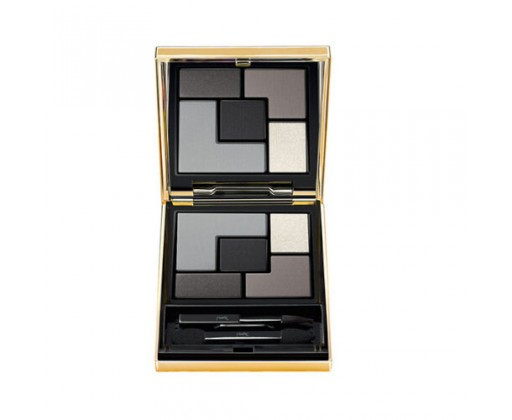 YSL Golden Glow (13) Couture Palette Review, Photos, Swatches