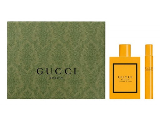 E-shop Gucci Bloom Profumo Di Fiori - EDP 100 ml + EDP 7,4 ml