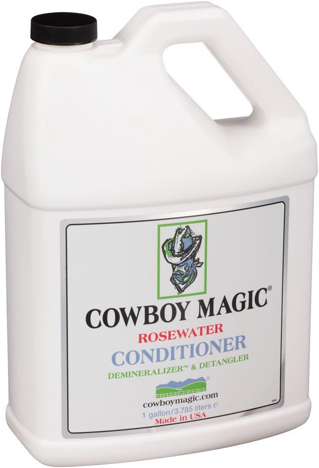 COWBOY MAGIC ROSEWATER CONDITIONER 3785 ml