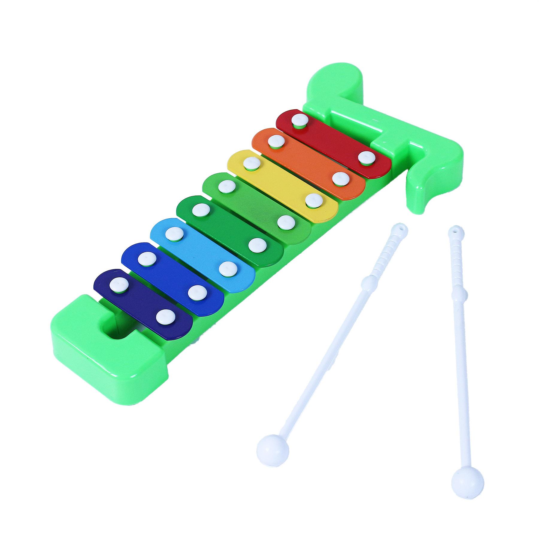 Dětský xylofon 26 cm