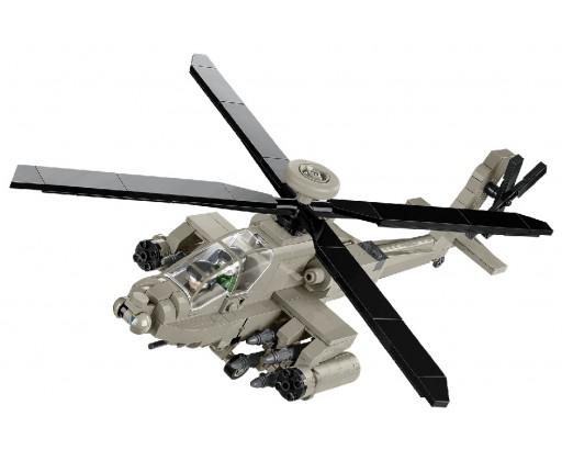E-shop Stavebnice Armed Forces AH-64 Apache, 1:48, 510 k