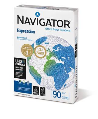 Xerografický papír Navigator Expression - A4 90 g / 500 listů
