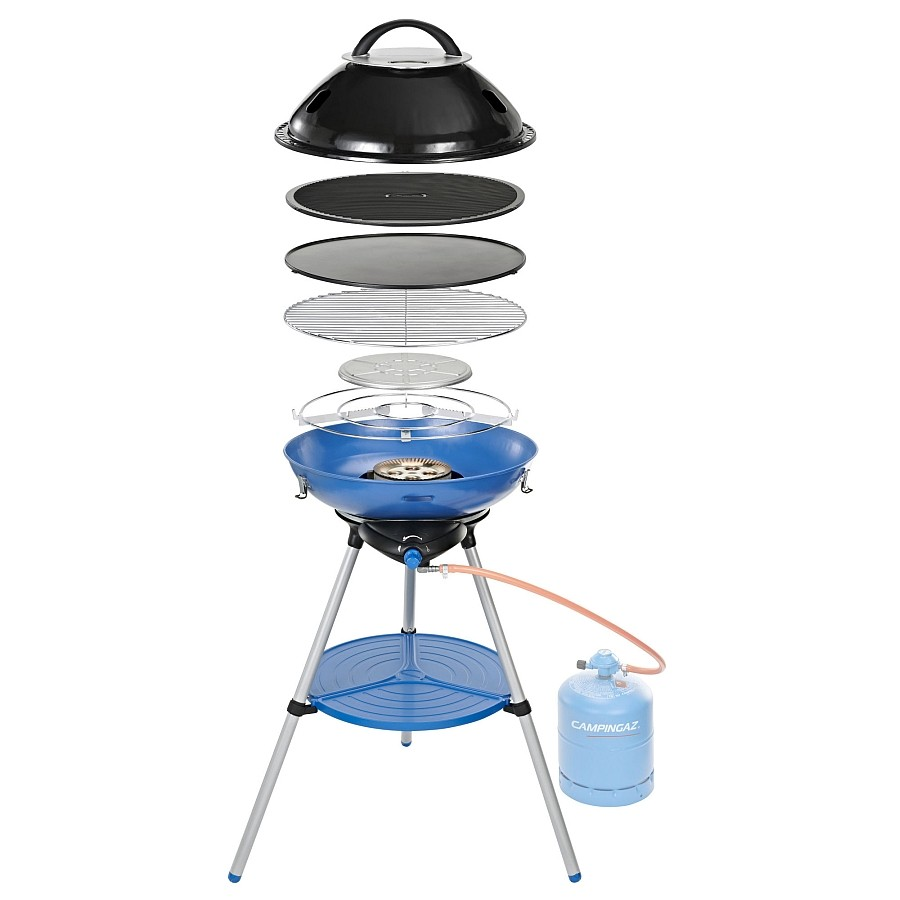 Plynový gril přenosný PARTY GRILL® 600