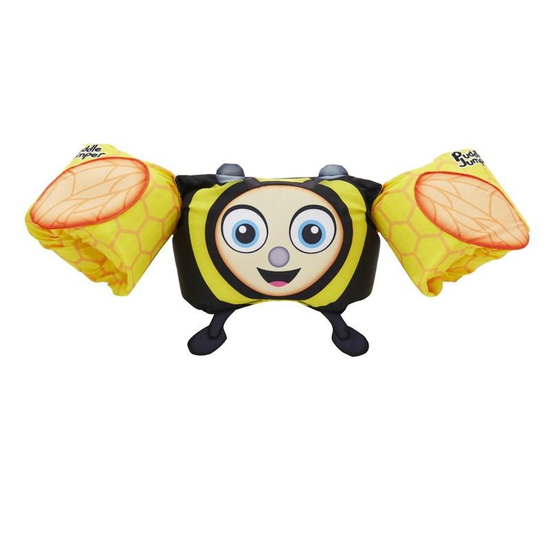Plovací vesta dětská 3D Včelka