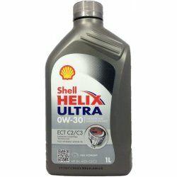 Motorový olej Shell Helix Ultra ECT C2/C3 0W-30 1L