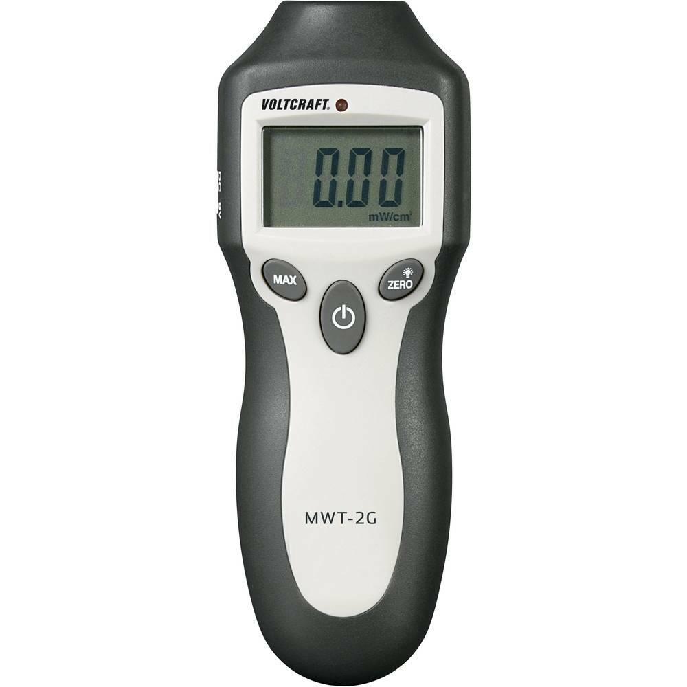 Měřič mikrovlnného záření MWT-2G VOLTCRAFT
