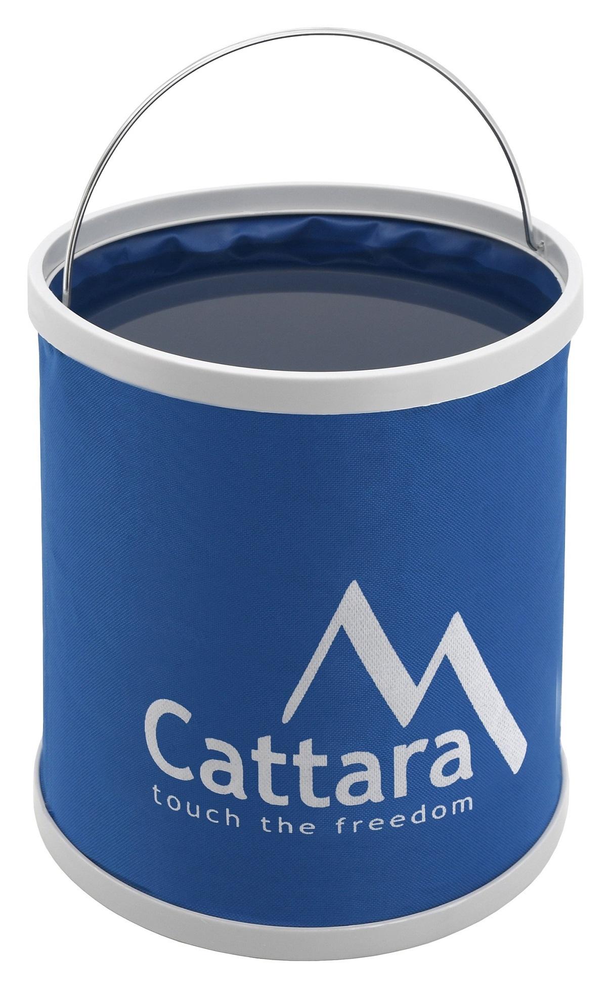 Nádoba na vodu skládací 9 litrů CATTARA