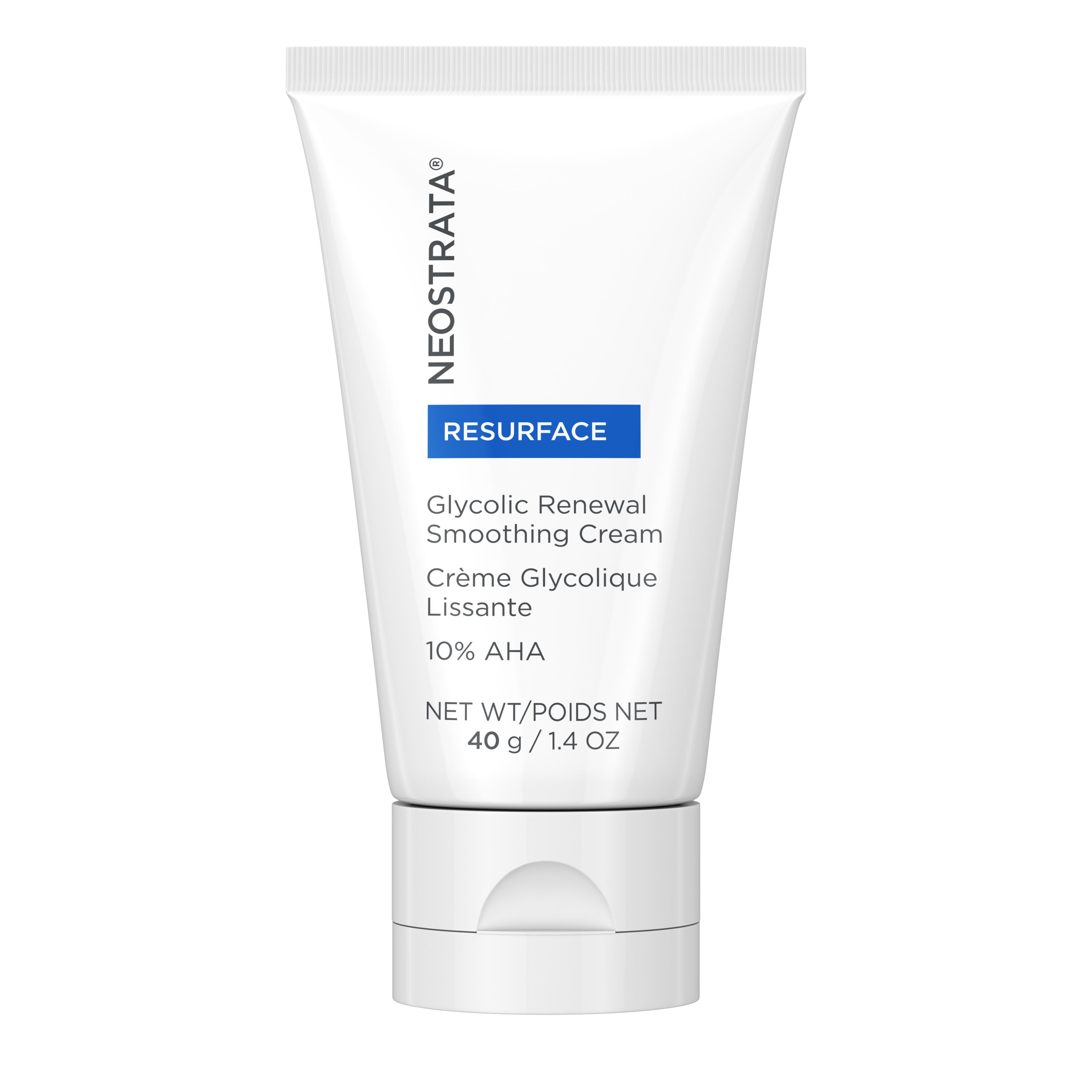 Neostrata Resurface Glycolic Renewal Smoothing Cream 40 g